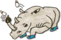 Rhino Page Pro Bowler - BIG Bowling Ambassador, Philanthropist